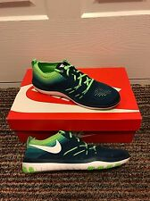 Nike Free TR Focus Flyknit Women's Running Gym Trainers Size UK 6 BRAND NEW