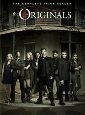 The Originals: The Complete Third Season 3 DVD (Same Day Shipping)