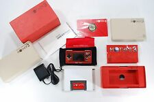 Near Mint Game Boy Micro Mother 3 limited Edition Console Nintendo Japan