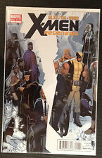 X-Men Regenesis #1 One-shot VF/NM- 1st Print Free UK P&P Marvel Comics