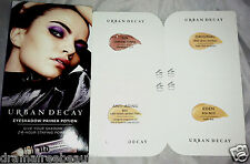 Urban Decay 24HR Eyeshadow Primer Potion Lot/Set Sin, Original, Eden &Anti-Aging