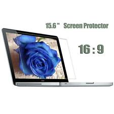 "Top 15.6"" inch 343x192mm Wide Laptop Notebook LCD Screen Protector Anti-Glare"