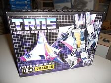 Impossible Toys Tetra Squadron TS-04 Smashor, 3rd party Transformers MISB