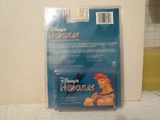 Hercules [NEW and SEALED Cassette Score] Alan Menken, Walt Disney, ZERO TO HERO
