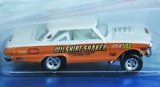 HOT WHEELS 63 1963 CHEVROLET CHEVY NOVA WILSHIRE SHAKER DRAG STRIP DEMONS CAR