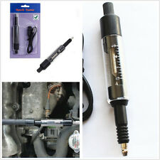Adjustable Autos Coil Overs Packs Spark Tester Detector Ignition Diagnostic Kit