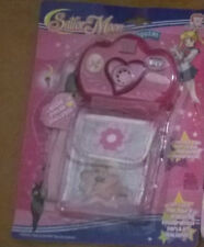 SPIELZEUG GADGET TOY MANGA/ANIME SAILOR MOON-FOTO CAMERA BAG UTSAGI mars,jupiter