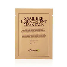 BENTON Snail Bee High Content Mask Pack (Free Ship)