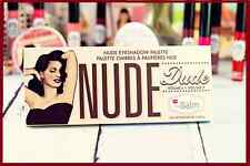 the Balm Nude Dude® Nude Eyeshadow Palette  NIB Free shipping