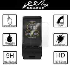 9H+ Tempered Glass Screen Protector Saver For Garmin Vivoactive HR