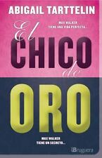 El chico de oro (Spanish Edition)