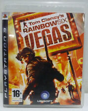 TOM CLANCY'S RAIMBOW SIX VEGAS - USATO PS3 PAL ITA