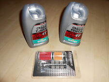 Orig. Ölfilterkit KTM 690Duke,Enduro,SMC 12-15+2Liter Motorex Cross Power 10W-60