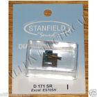 Excel ES70HR Compatible Turntable Stylus - Stanfield Part # D171SR
