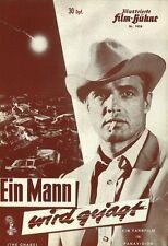 IFB 7424 | EIN MANN WIRD GEJAGT | Marlon Brando, Jane Fonda | Topzustand