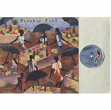 Frankie Paul ‎– Rub-a-Dub Market ORIG UK LP NEAR MINT MANGO