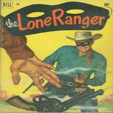 * THE LONE RANGER (OTR) OLD TIME RADIO SHOWS * 1067 EPISODES MP3 DVD * WESTERN