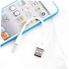 Useful USB Charger Data SYNC Cable Cord For Apple iPod Shuffle 1st / 2nd GO