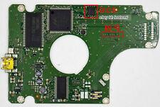 BF41-00365A 00 Samsung HDD PCB Circuit Board Hard Drive Logic Controller Board