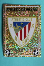 PANINI Liga 96/97 ATHLETIC DE BILBAO BADGE MINT!!!