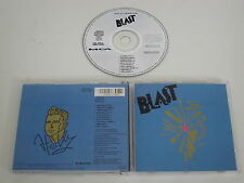 HOLLY JOHNSON/BLAST(MCA 256 395-2+DMCG 6042) CD ALBUM