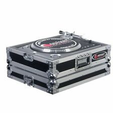 Odyssey FTTX Black Turntable Case NEW!! FULL WARRANTY!!