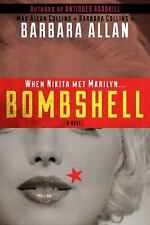 Bombshell by Max Allan Collins, Barbara Collins and Barbara Allan (2012,...