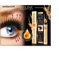 Eveline SOS Lash Booster Multi-Purpose Eyelash Serum 5 in 1 with Argan