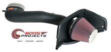 K&N 63 Series Intake Kit 2007-2009 FORD MUSTANG GT 4.6L * 63-2565 *