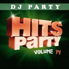 DJ Party - Hits Party Vol. 14 [New CD] Manufactured On Demand