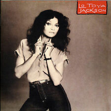 La Toya Jackson by La Toya Jackson (CD, Jul-2006, Cherry Pop)