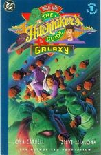 The Hitchhiker's Guide to the Galaxy # 1 (of 3) (USA,1993)