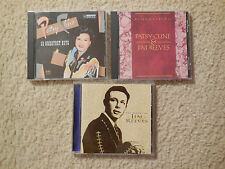Patsey Cline / Jim Reeves 3 CD Lot - 12 Greatest, Remembering & The Essential...
