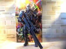 Appleseed Ex Machina Briareos Hechatonchires