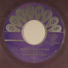 STRANGER COLE - ROUGH & TOUGH (DUTCHESS/TREASURE ISLE) 1963