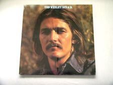 Sealed  Promotional  Ted Neely 1974 A.D.  LP Record RCA  APL1-0317 Stereo 1973