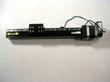 PARKER PROmech LP28 LINEAR ACTUATOR POSITIONER CNC ROBOT PLASMA ENGRAVING  167MM