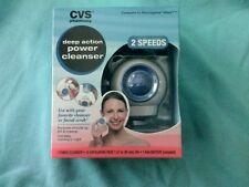 CVS Deep Action Power Cleanser