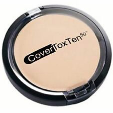 PF59 Physicians Formula CoverToxTen50 Wrinkle Face Powder, Translucent Light