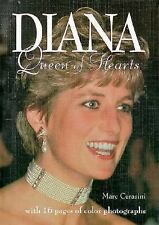Diana: Queen of Hearts by Cerasini, Rc