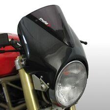 Windschild Puig VN für Honda CB 500/1000/1300 Cockpit-Scheibe crb/dkl