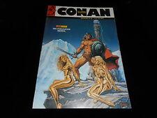 Super Conan 42 : La forêt des démons (suite) / L'oiseau joyau 1ère partie