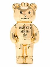 Moschino Couture X Jeremy Scott Teddy Bear Lighter CASE NOT A TOY MSRP $450