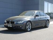 BMW: 3-Series 4dr Sdn 335i