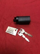 NOS 96-05 FORD F150 96-07 F250 F350 97-03 MUSTANG IGNITION TUMBLER WITH TWO KEYS