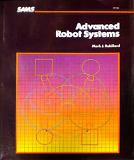 1984 Heathkit HERO-1 Advanced Robot Design ET-18 Circuit Description Schematics