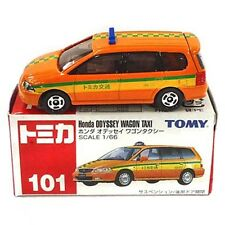 Tomy Tomica No.101 Honda Odyssey Wagon Taxi 1 : 66