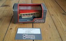 LTD EDITION CORGI OOC 1:76 OO RAILWAY SCALE BRISTOL L5G BUS