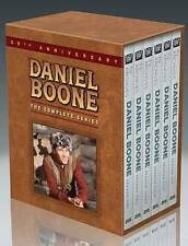 Daniel Boone:The Complete Series(DVD,2014,36-Disc Set)New Season 1 2 3 4 5 6