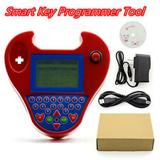 Newestly Multi-Language Car OBD2 Smart Key Programmer Tool No Tokens Limitation
